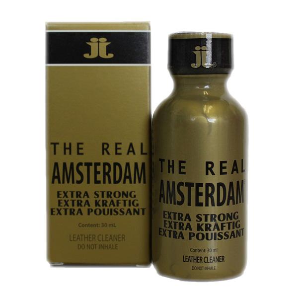 Real Amsterdam 30ml