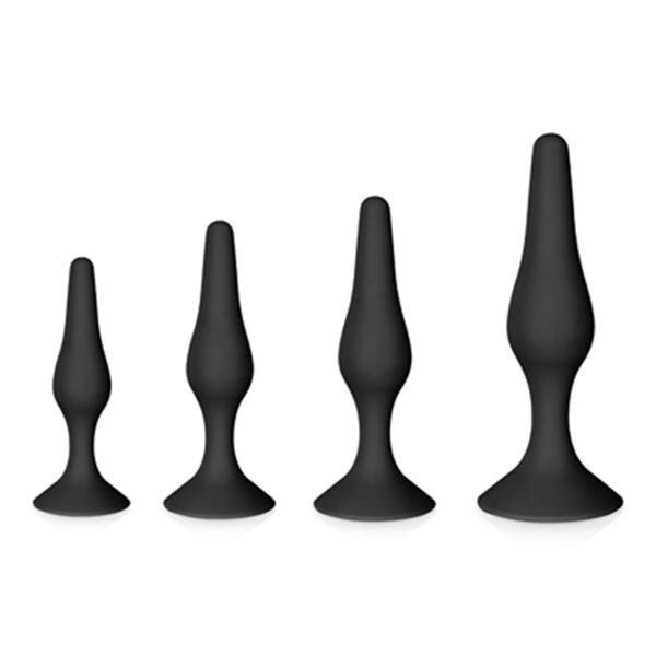 Set analni dildo