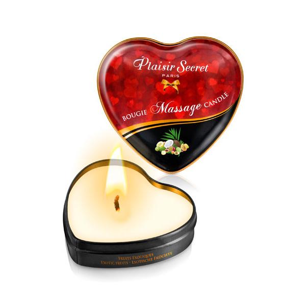 Ulje za masažu sa aromom voća