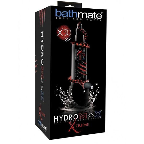 Hydromax X30 Xtreme k
