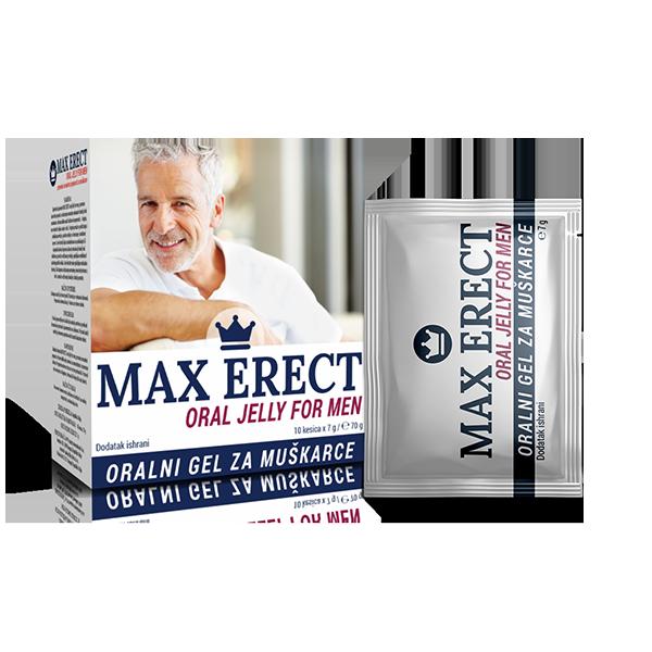 Max Erect