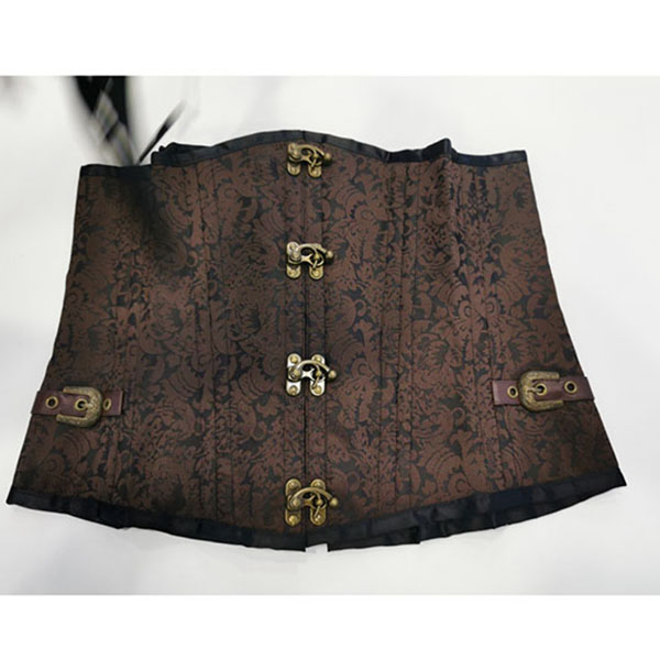 Braon korset Brown corset