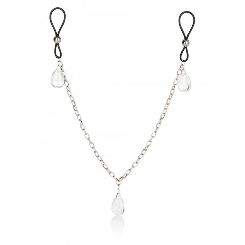 Nakit za bradavice Nipple Chain Jewelry