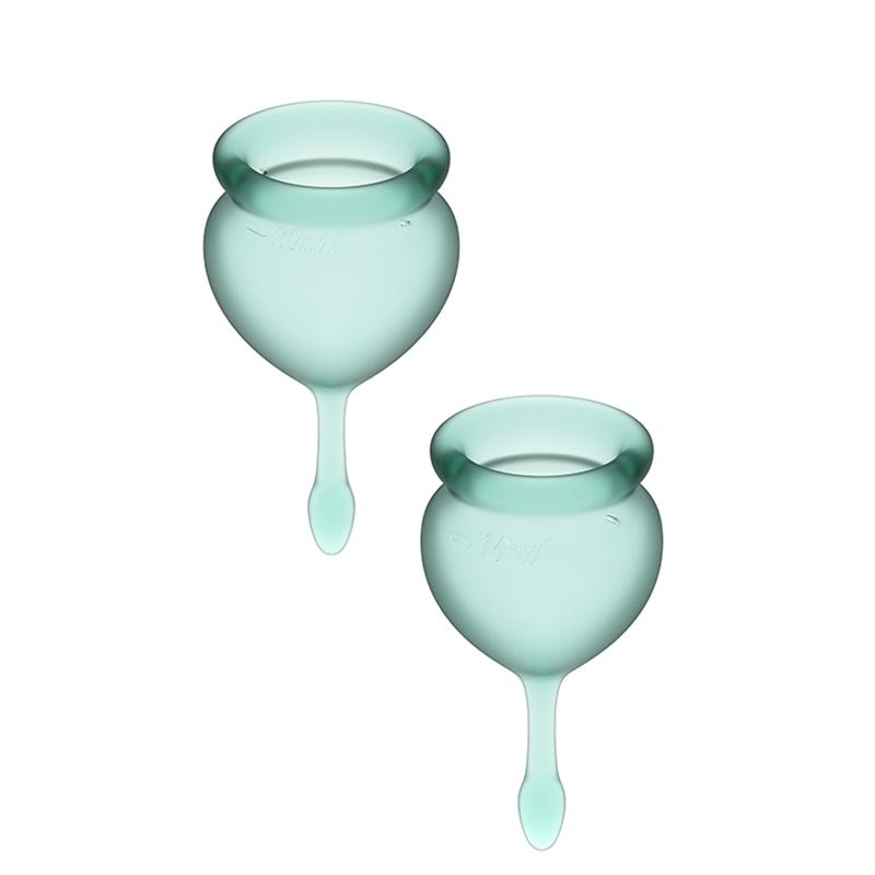 Menstrualne čašice SF